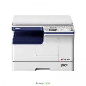 دستگاه کپي Toshiba Es-2507 Photocopier