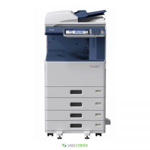 دستگاه کپي Toshiba Es-2550c copier