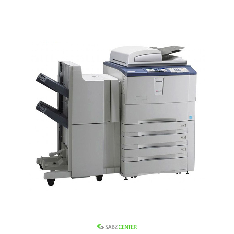 دستگاه کپي Toshiba Es-657 Photo copier