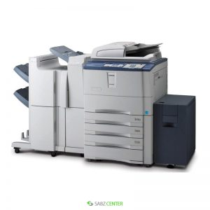 دستگاه کپي Toshiba Es-857 Photo copier