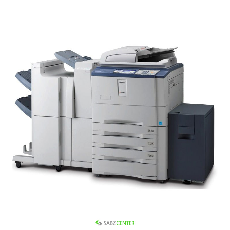 دستگاه کپي Toshiba Es-857 Photo copier
