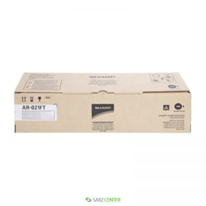 کارتریچ تونر Sharp AR-021FT Toner BLACK Orginal
