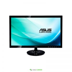 نمایشگر ASUS VS248HR 24 inch Monitor