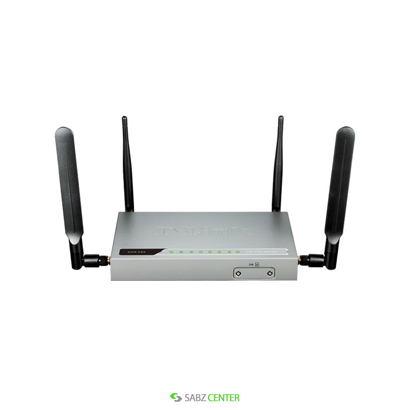 مودم D-Link DWR-925 Wireless 4G LTE Modem Router