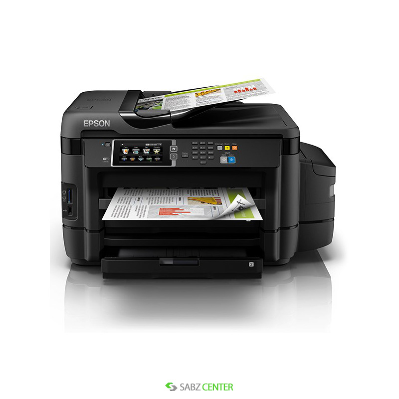 پرينتر Epson L1455 MFP Inkjet Printer