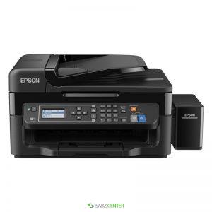 پرينتر Epson L565W MFP Inkjet Printer