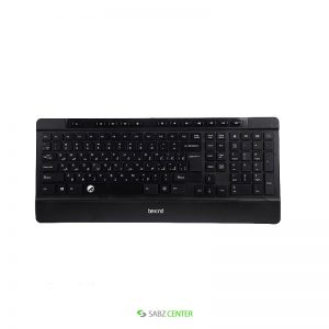 کیبورد Farassoo Beyond FCR-6185 Keyboard