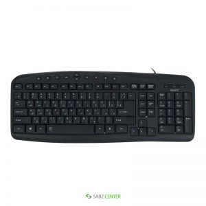کیبورد Farassoo Beyond FCR-2215 Keyboard