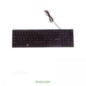 کیبورد Farassoo FCR-3880 Keyboard