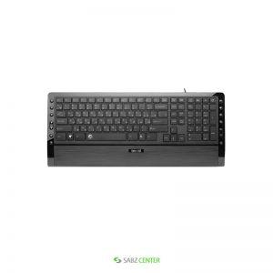 کیبورد Farassoo FCR-6920 Keyboard