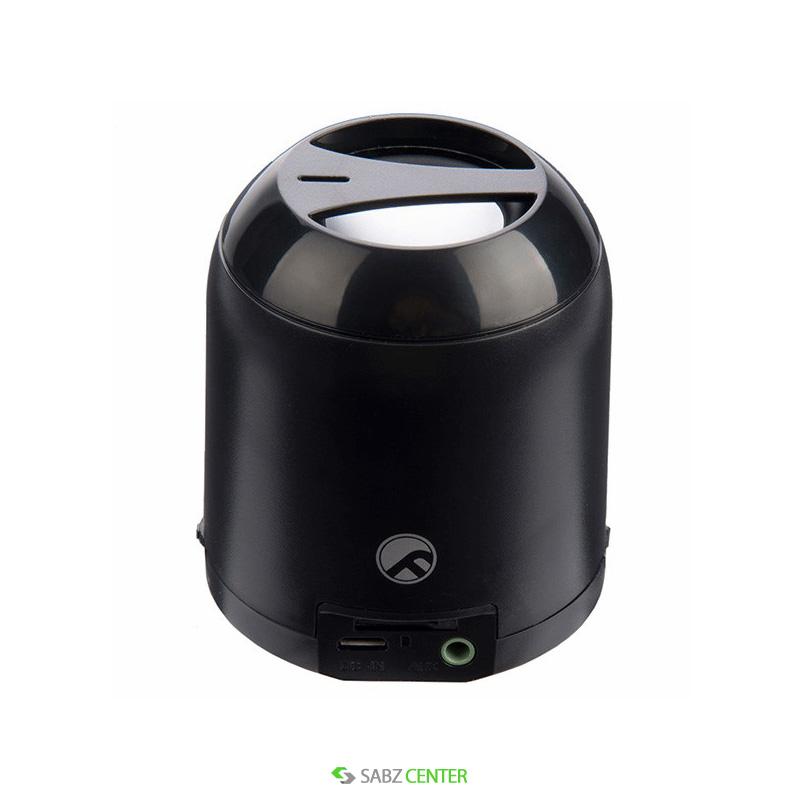 اسپیکر Farassoo FMS-2011B Portable Bluetooth Speaker
