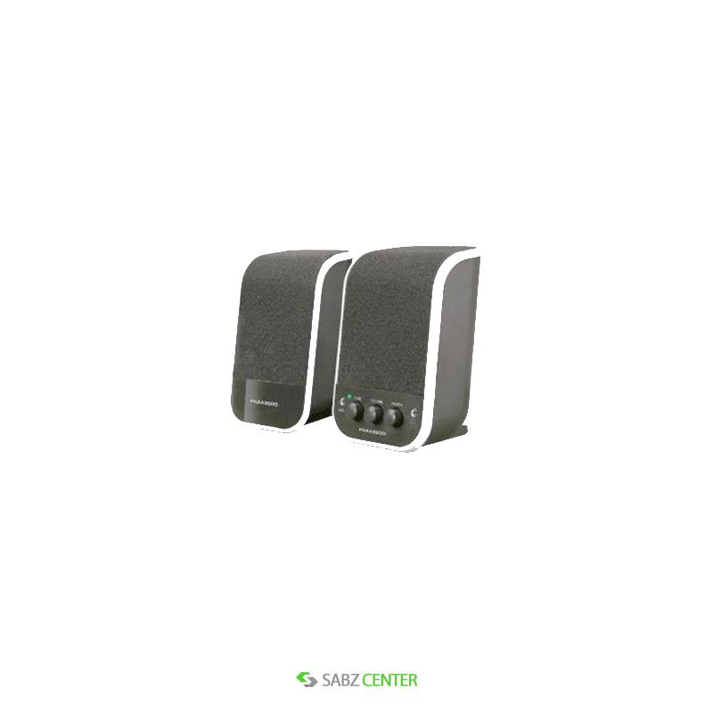 اسپیکر Farassoo FMS-2035 Speaker
