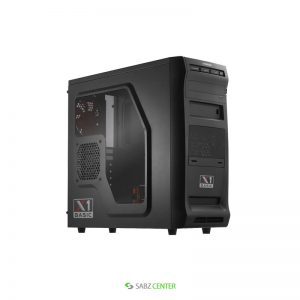 کیس Green X1 Basic Gaming