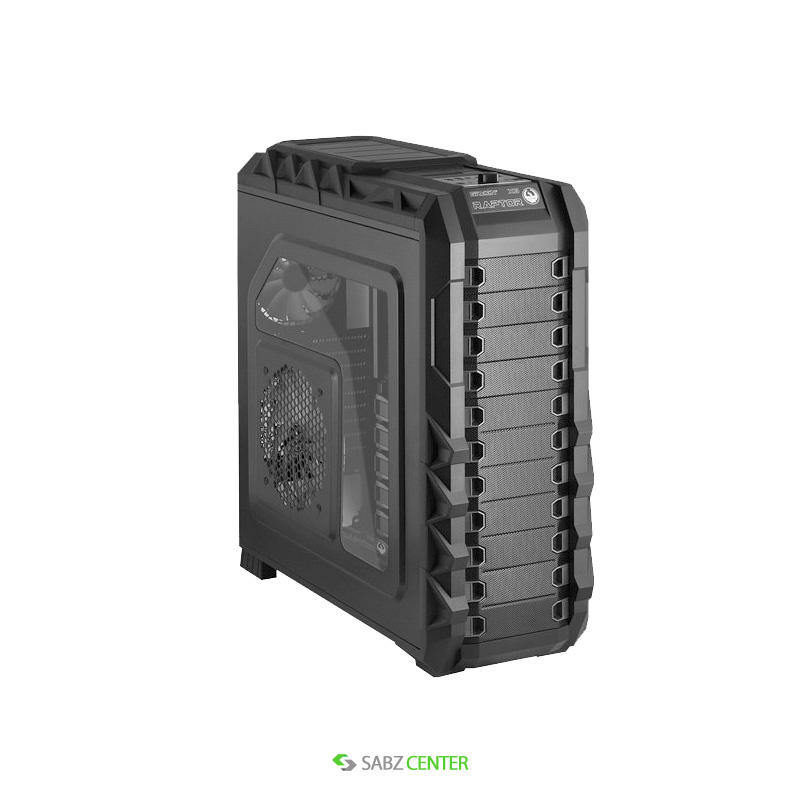 کیس Green X8 Raptor Case