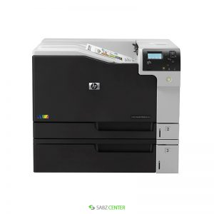 پرینتر HP Color LaserJet Enterprise M750dn Printer