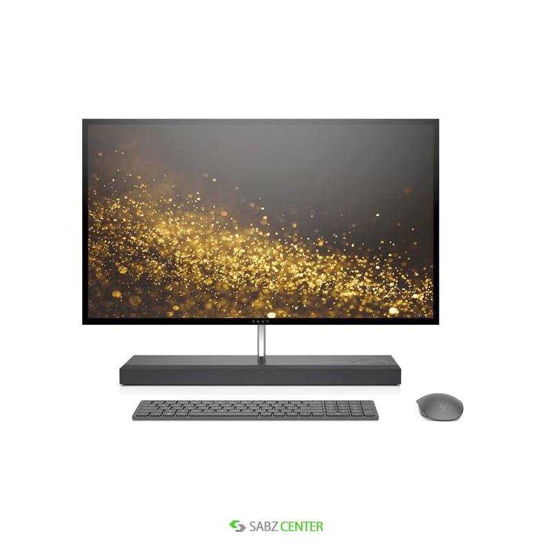 کامپیوتر آماده HP Envy 27BE