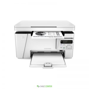 پرینتر HP LaserJet Pro MFP M26NW Printer