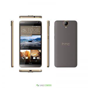 گوشی موبایل HTC One E9 Dualsim -16GB