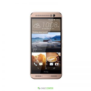 گوشی موبایل HTC One ME Dualsim -32GB