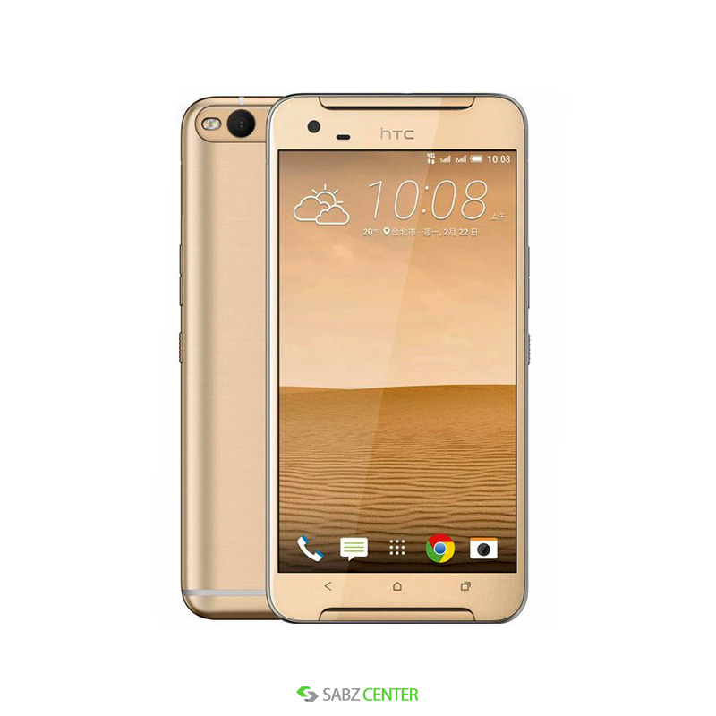 گوشی موبایل HTC One X9 Dualsim -32GB