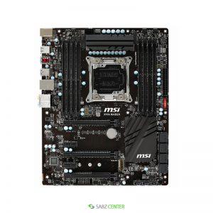 مادربورد MSI X99A RAIDER Motherboard
