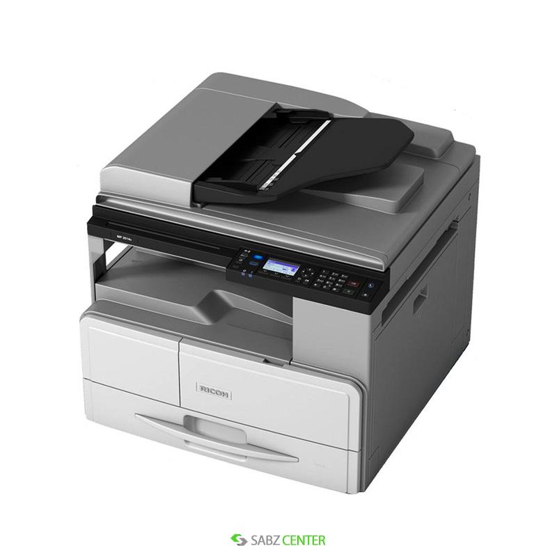دستگاه کپي Ricoh 2014AD Copier