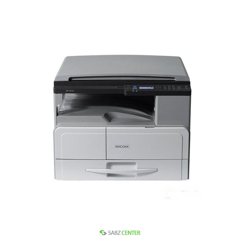 دستگاه کپي Ricoh 2014D Copier