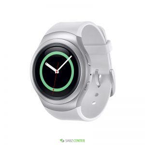 ساعت هوشمند Samsung Gear S2 Sport SM-R720 Smart Watch