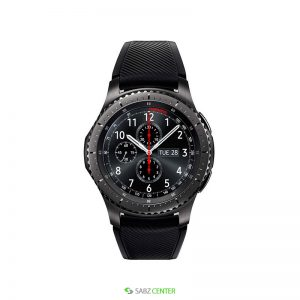 ساعت هوشمند Samsung Gear S3 Frontier SM-R760 Smart Watch