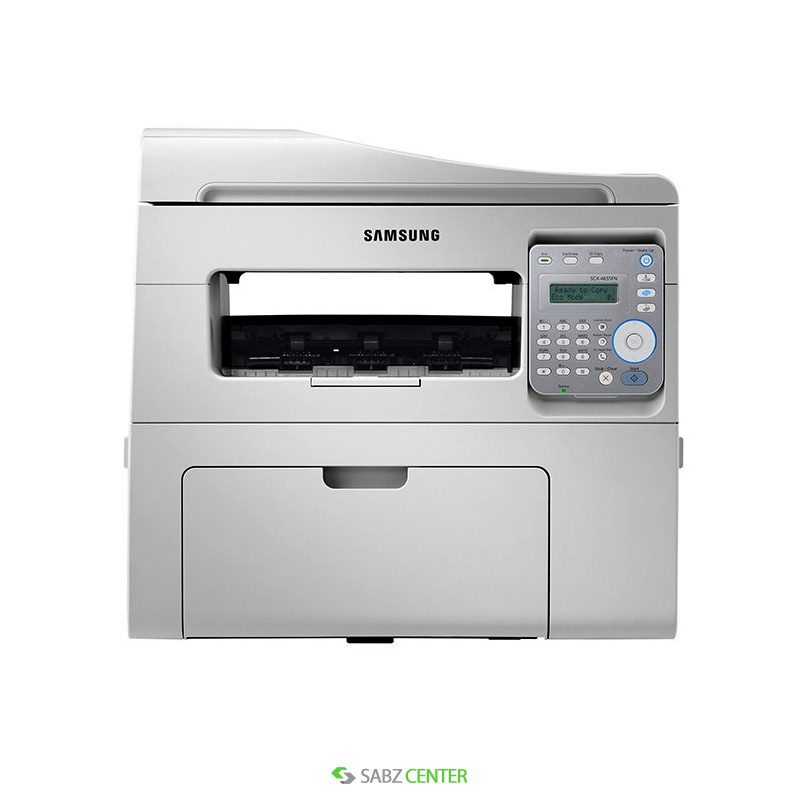 پرينتر Samsung SCX-4655FN MFP Laser Printer