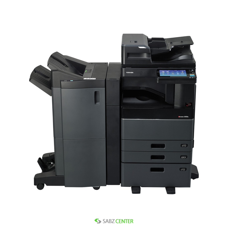 دستگاه کپي Toshiba Es-3008A Photo copier