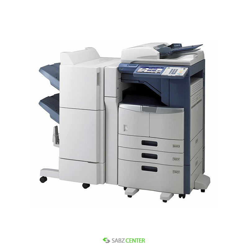دستگاه کپي Toshiba Es-457 Photo copier