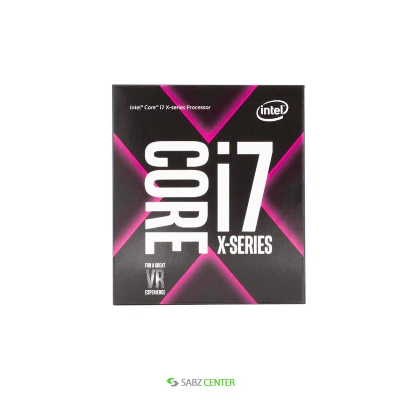پردازنده Intel Core I7 7740X Processor
