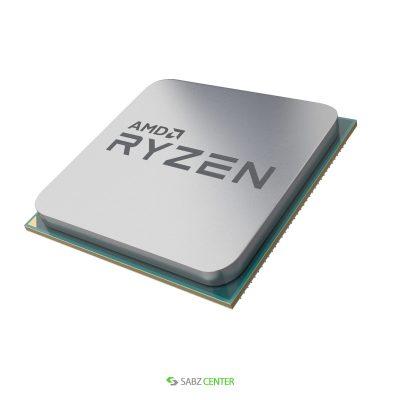 پردازنده AMD Ryzen 5 1400 AM4 Processor