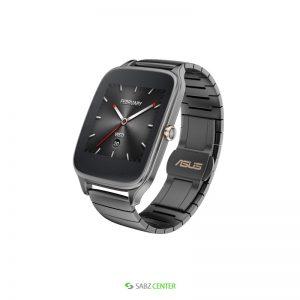 ساعت هوشمند Asus Zenwatch 2 WI501Q With Metal Strap
