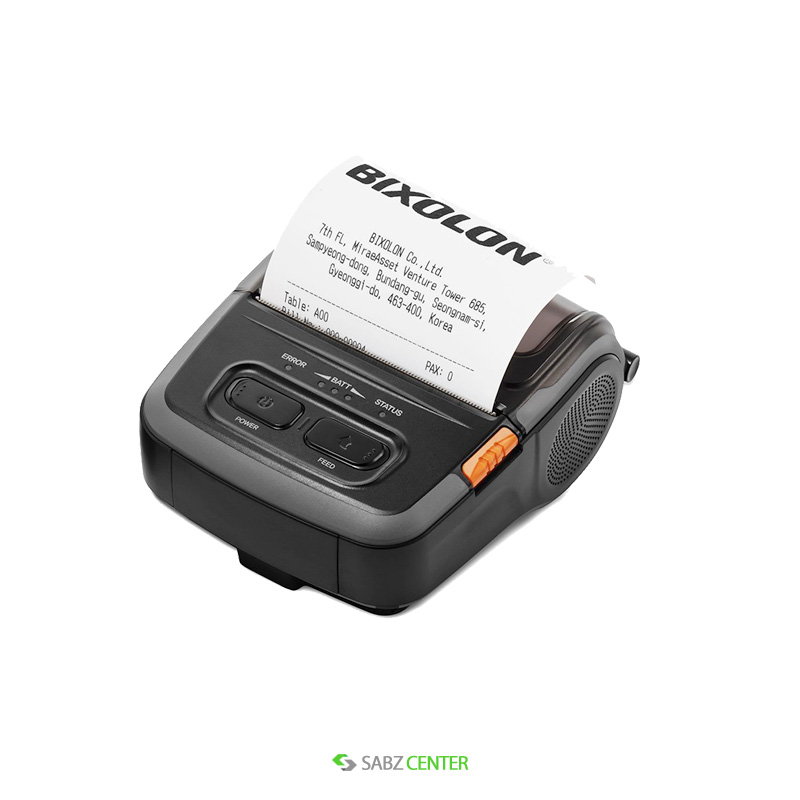 پرینتر لیبل زن Bixolon SPP-R310 Thermal Printer