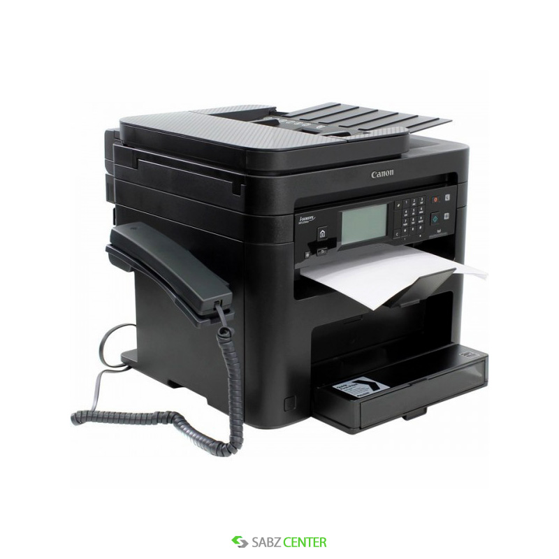 پرینتر Canon image CLASS MF249dW Laser Printer