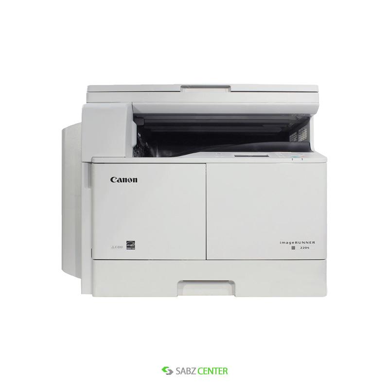 پرینتر Canon imageRUNNER 2204 A3 Photocopier
