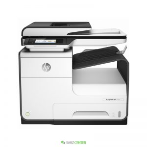 پرینتر HP LaserJet Pro MFP 377DW Printer