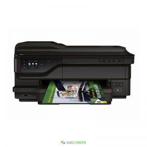 پرینتر HP OfficeJet 7612 Wide Format e-All-in-One Inkjet Printer