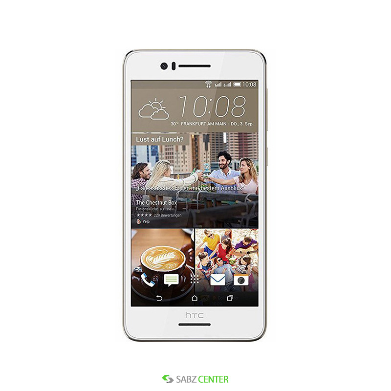 گوشی موبایل HTC Desire 728 Ultra Dualsim -32GB