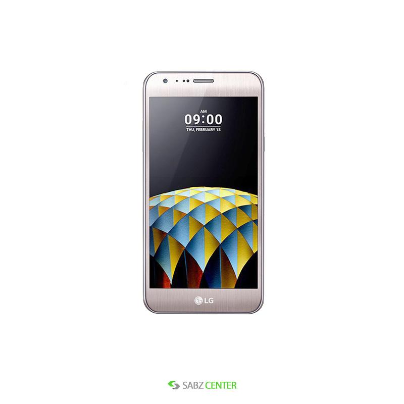 گوشی موبایل LG X Cam Dualsim 4G