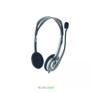 هدست Logitech H111 Headset