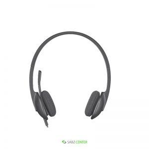 هدست Logitech H340 Headset