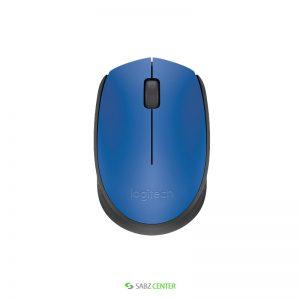 ماوس Logitech M171 Wireless Mouse