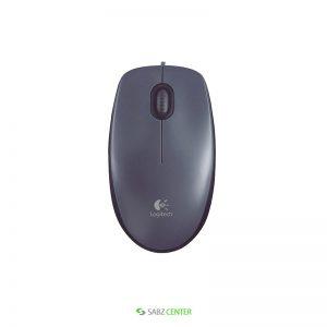 ماوس Logitech M90 Mouse