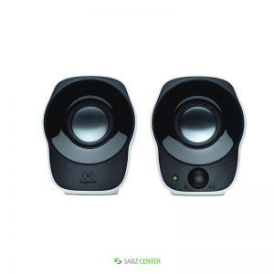 اسپیکر Logitech Z120 Portable Speaker