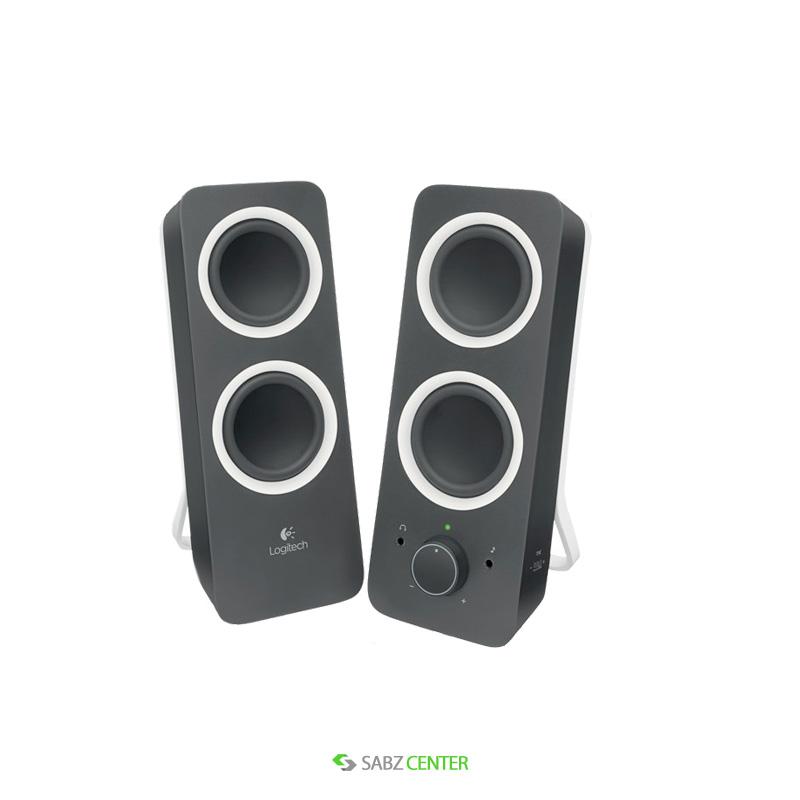اسپیکر Logitech Z200 Multimedia Speaker