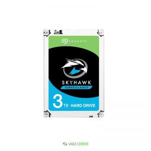 Surveillance SkyHawk 3TB