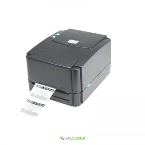 پرینتر لیبل زن TSC TTP-244 Pro Label Printer